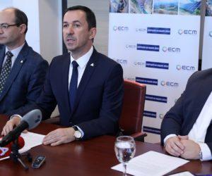 Потпишан договор за  набавка на шест еколошки автобуси за РЕК Битола