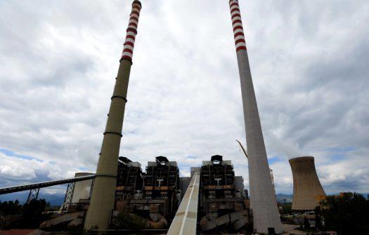 ЕЗ: АД ЕСМ самоиницијативно ќе си пресметува цена на јаглерод како подготовка до задолжителното законодавство